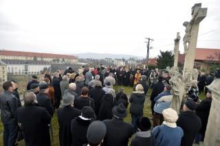 Becket Tamás megemlékezés Esztergomban (becket tamás, esztergom, knott)