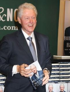 Bill Clinton (Bill Clinton)