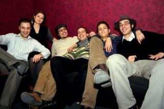 Buda Folk Band (Buda Folk Band)