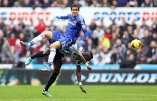 Chelsea, Newcastle United, Oscar (chelsea, newcastle united, oscar, )