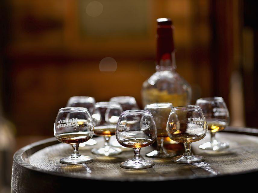 Cognac (alkohol, konyak)