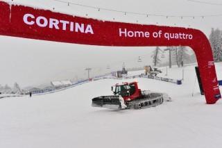 Cortina d'Ampezzo (Cortina d'Ampezzo)