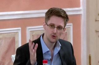 Edward Snowden (Edward Snowden)