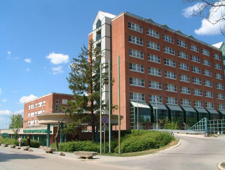 Fejér Megyei Szent György Kórház (megyei kórház)