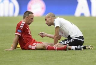 Franck Ribéry (Franck Ribéry)
