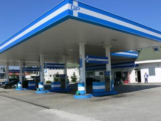 GP benzinkút (GP benzinkút)