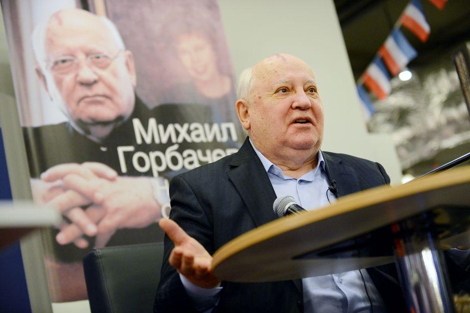 Gorbacsov (Gorbacsov)