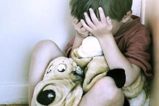Gyerekbántalmazás (gyerekbántalmazás)