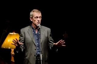 Hugh Laurie (Hugh Laurie)