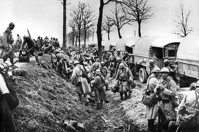 I világháború (első világháború, )