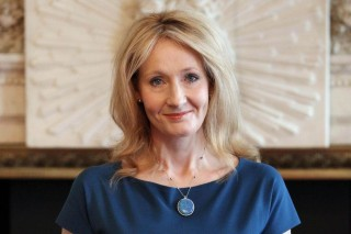 J K Rowling (J K Rowling)