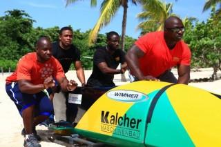 Jamaikai bobcsapat (jamaikai bobcsapat, )