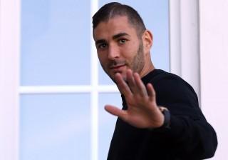 Karim Benzema (karim benzema, )