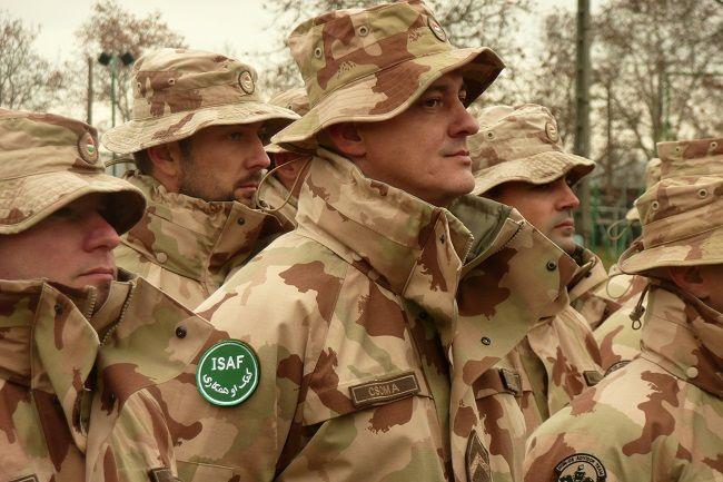Katonák (katona, afganisztán, )