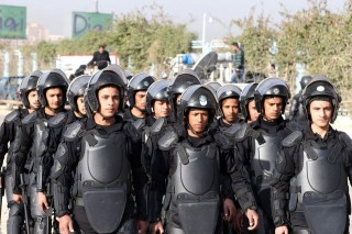 Készültség Egyiptomban (murszi, egyiptom, )