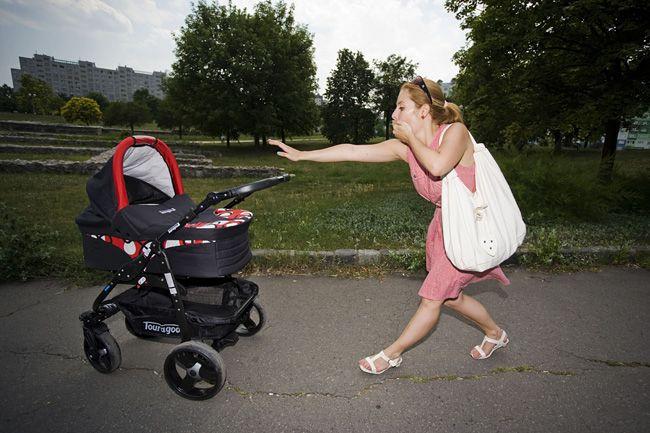 kismama (várandós, terhes, babavárás, )