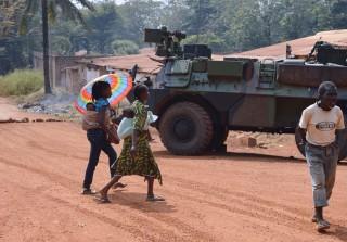 Közép-afrikai Köztársaság (Közép-afrikai Köztársaság)