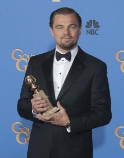 Leonardo DiCaprio (Leonardo DiCaprio)