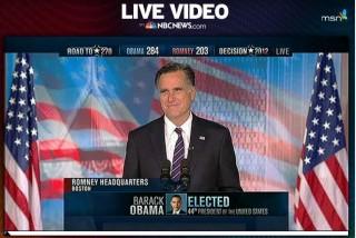 Mitt Romney beszéde (Mitt Romney beszéde)
