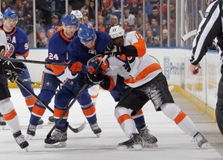 New York Islanders, Philadelphia Flyers (new york islanders, philadelphia flyers, )