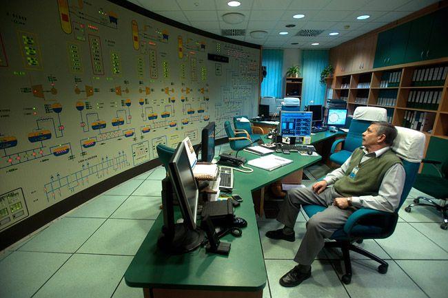 Paksi atomerőmű (paksi atomerőmű)
