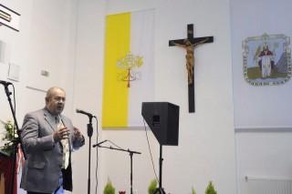 Pásztor István Szegeden (Pásztor István Szegeden)
