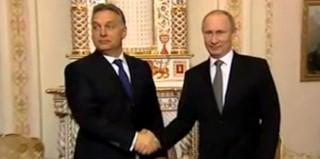 Putyin-orbán (orbán viktor, vlagyimir putyin, paktum, )