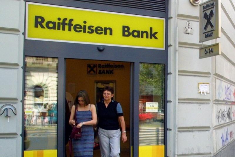 Raiffeisen bank (Raiffeisen bank)