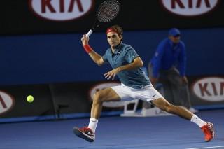 Roger Federer (roger federer, )