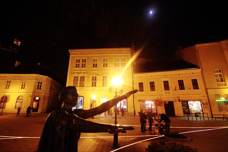 Szabad Színház a belvárosban (Szabad Színház a belvárosban)
