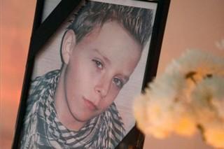 Szita Bence (2001-2012) (szita bence, gyermekgyilkosság )