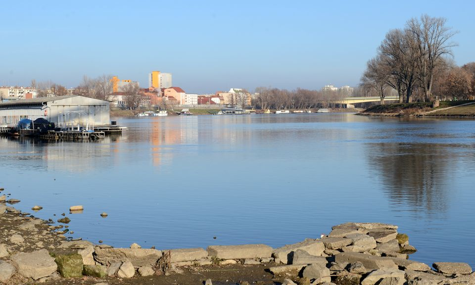 Tavaszias idő Szegeden (Tavaszias idő Szegeden)