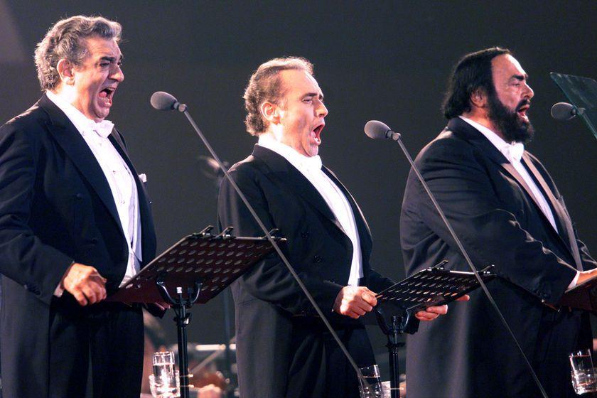 a három tenor (a három tenor)