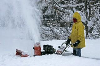 amerika hóesés (amerika, időjárás, )