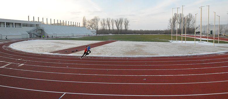 arak (regionális atlétikai központ, )