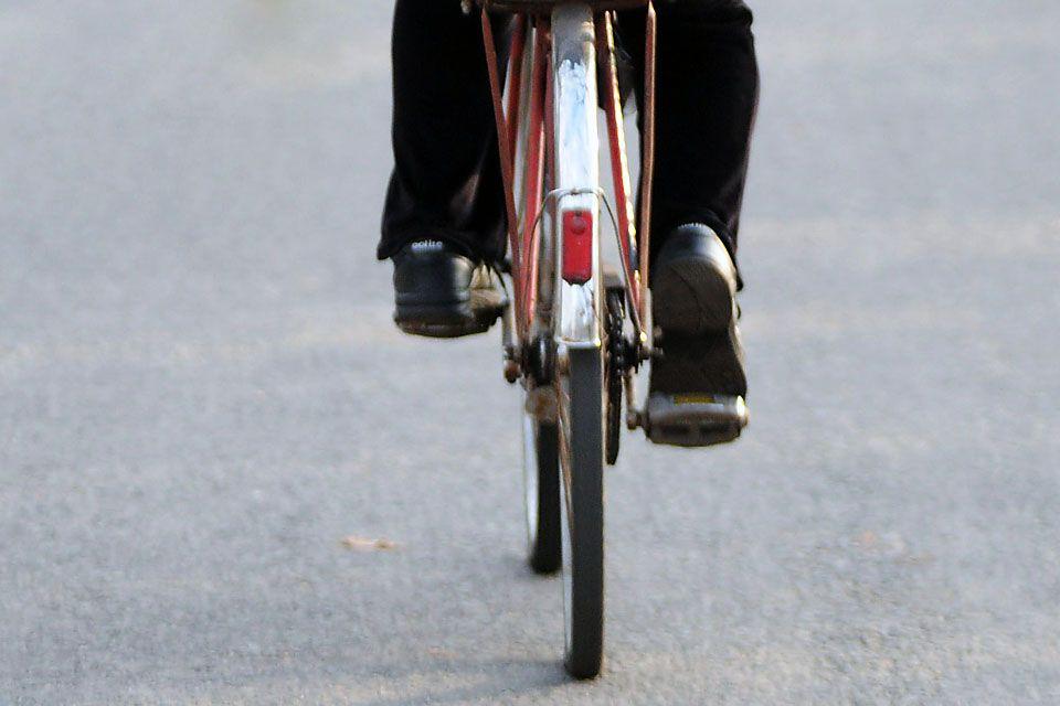 biciklis (biciklis)