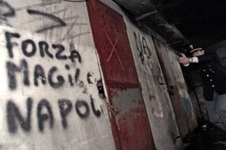 camorra (nápoly, maffia, )