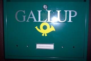 gallup (gallup)