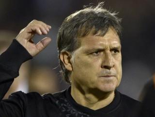 Gerardo Martino (Gerardo Martino)