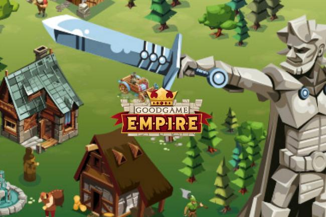 good games empire (gaming, )