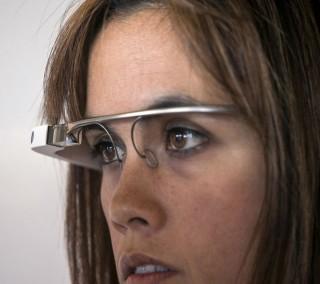 google glass (google glass)