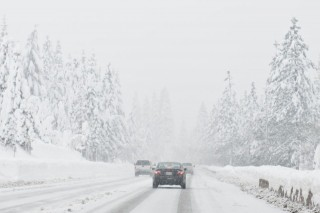 havas út (havazás, )