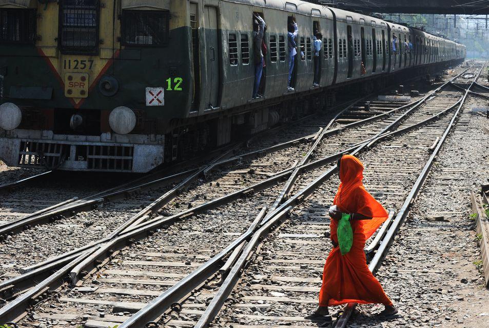 indiai vasút (vasút, vonat, india, )