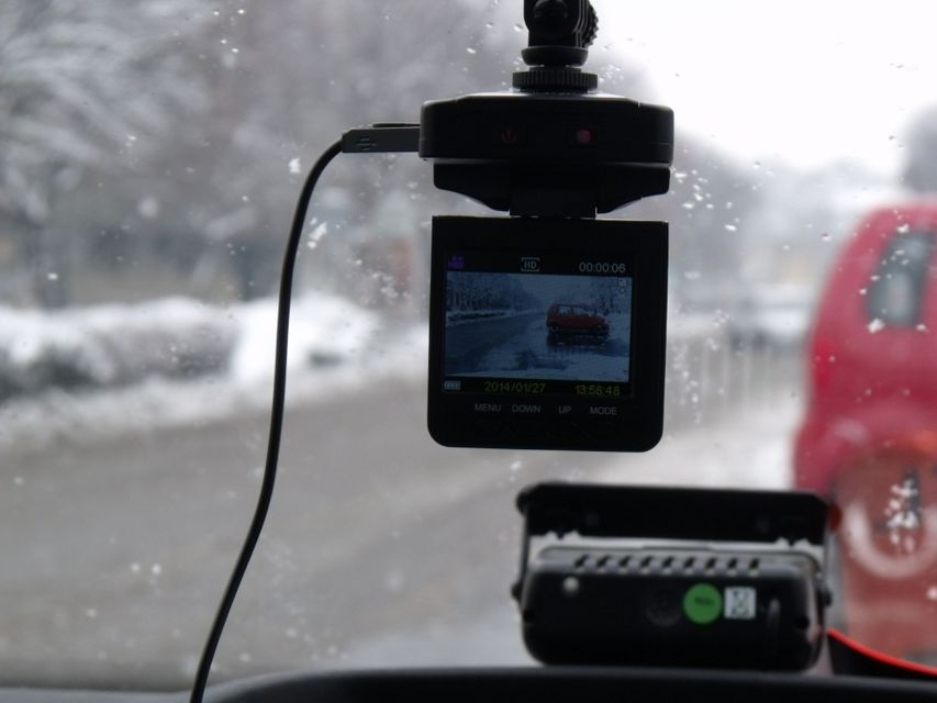 kamera az autóban (kamera az autóban, )