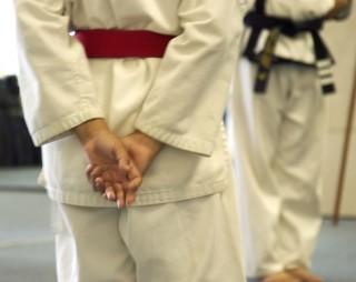 karate (karate, )
