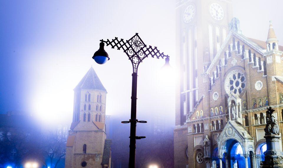 ködös templom (ködös templom)