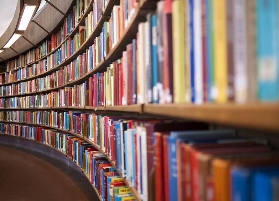 könyvtár (könyv, könyvtár, )
