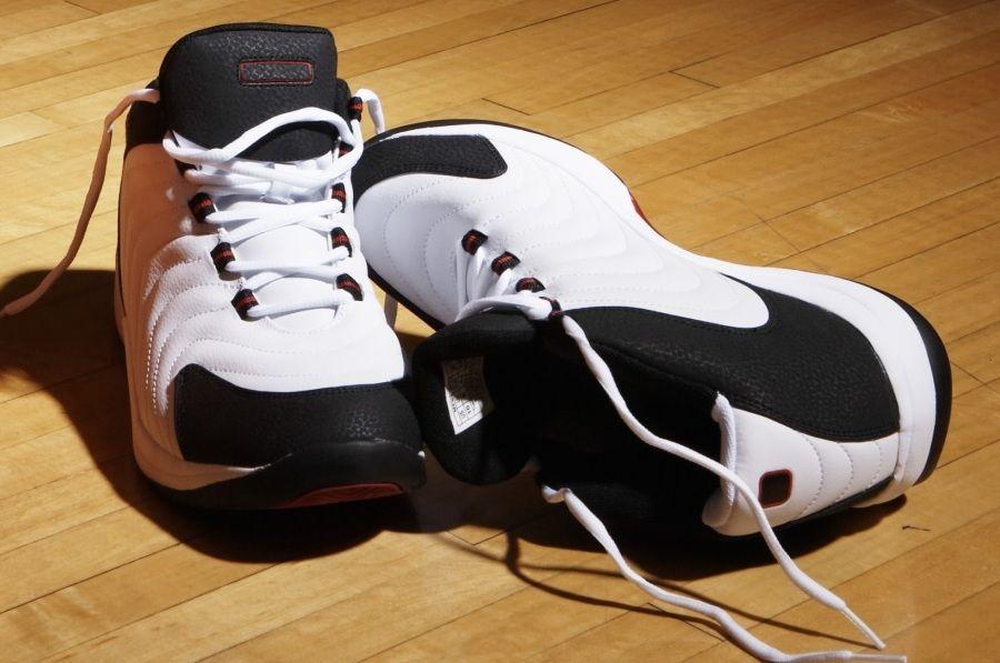 kosaras cipő (cipő, kosárlabda)