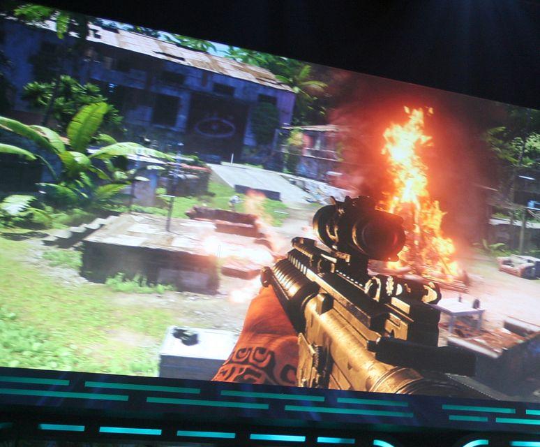 lövöldözős játék (videojáték, erőszak)