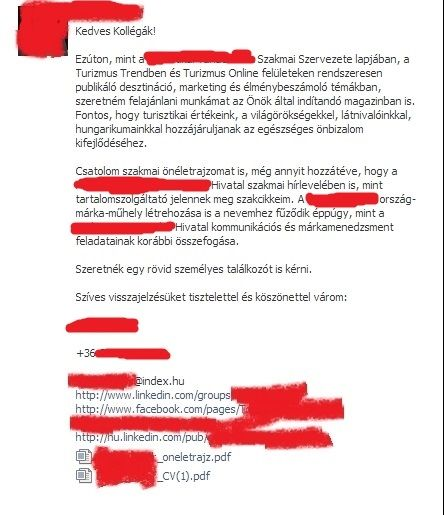 magyar krónika jelentkező (magyar krónika, jelentkezők, )